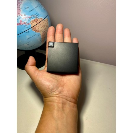 Mini Câmera Quadrada - 10 horas