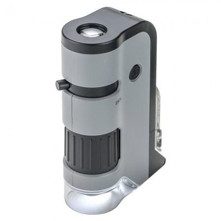 Microscópio de Bolso Carson MP-250 100x - 250x