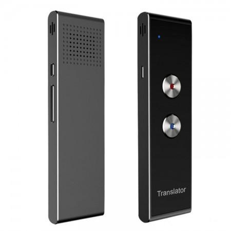Tradutor Digital De Voz Instantaneo Bluetooth Android / Iphone