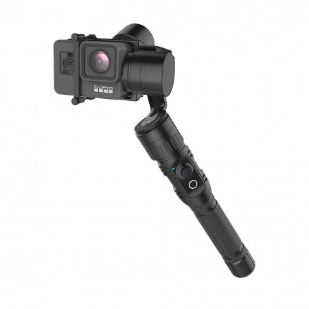 Estabilizador Gimbal Hohem Hg5  3 Eixos para Câmera Ação