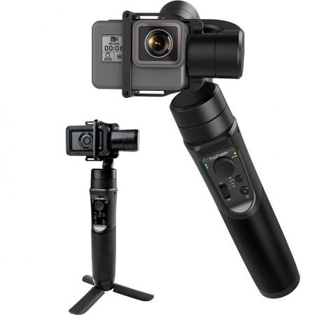 Estabilizador Gimbal Hohem iSteady PRO 3 Eixos para Câmera Ação