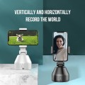 Estabilizador Gimbal 360 para Celular Vlog  - YouTube com Rastreamento Inteligente