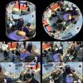 Câmera IP - WiFi - 360° - INFRA - HD720p - ONVIF - 01