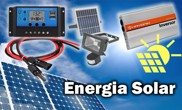 Energia Soalr