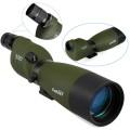 Luneta Terrestre BAK4 FMC - SvBONY 25-75x70 - Spotting Scope sem tripé