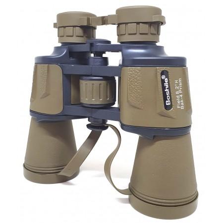 Binoculo Boshile 10X50 BAK-4 Multicoated