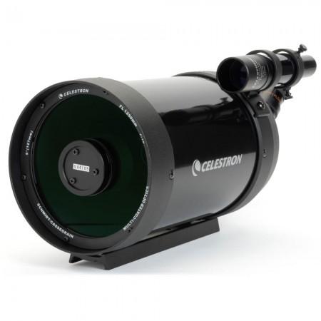 Luneta - Telescopio - Celestron C5 BAK4 + 25mm Celestron Plössl Ocular + Mala