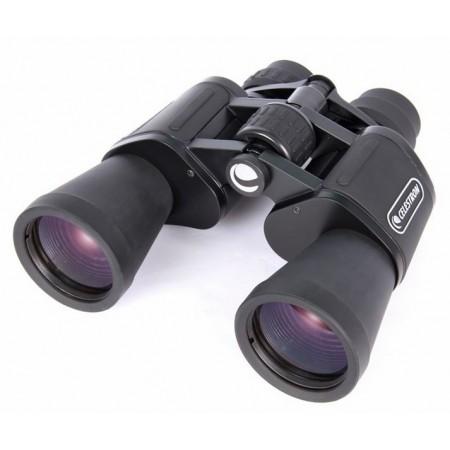 Binoculo Celestron Upclose G2 10-30 x 50  ZOOM-30X