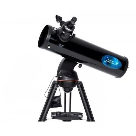 Telescopio - Celestron Astro Fi 130 Wi-Fi Refletor Newtoniano