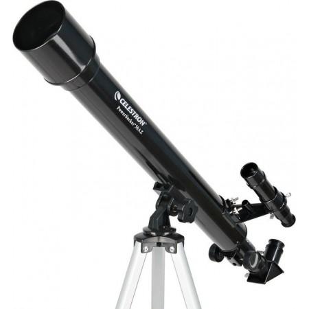 Telescopio - Celestron PowerSeeker 50AZ - Refrator