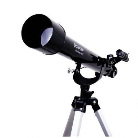 Telescopio - Celestron PowerSeeker 60AZ - Refrator