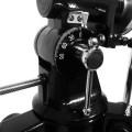 Telescópio Refletor Cassegrain Maksutov Equatorial - Greika MAK-90 com Tripé