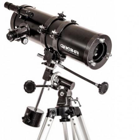 Telescópio Refletor Equatorial Newtoniano - Greika 1400150EQ