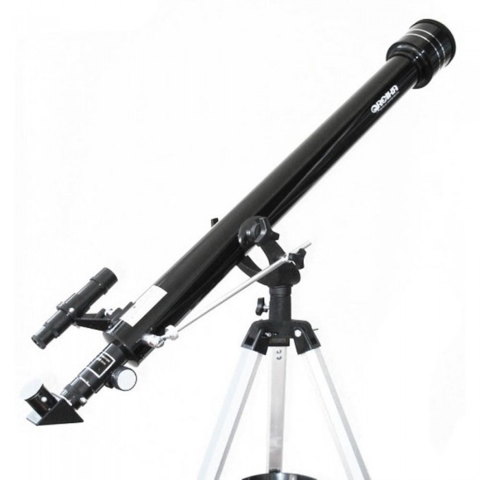 Telescópio Refrator Azimutal - Greika F90060M Constellation
