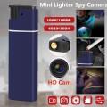 Isqueiro com Câmera fullHD - 01