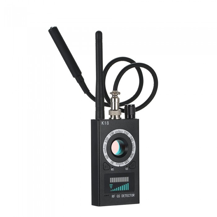 Detector Multifuncional K18