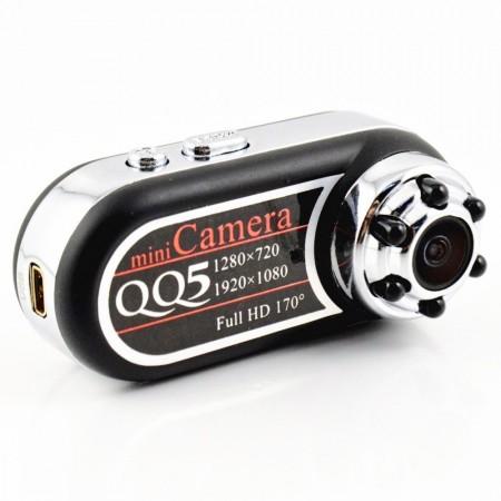 Mini Câmera QQ5
