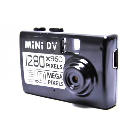 Mini Câmera MINIDV