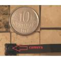 Modulo Câmera Escondida - Câmera Camuflada - WiFi -01