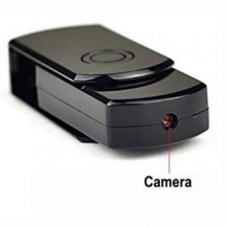 Pendrive com Câmera Escondida - 02