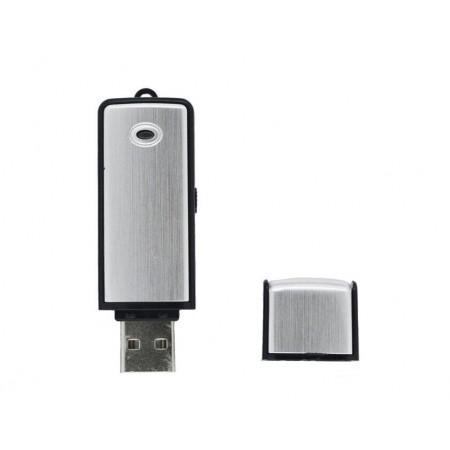 Gravador de Voz Pendrive 4GB - 04