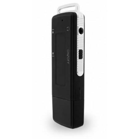 Gravador de Voz Pendrive 4GB - 03